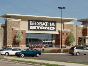 Bed Bath Beyond Injury