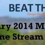 My Monthly Income Stream Report – January 2014