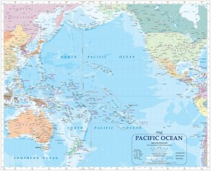 pacific ocean outsourcing